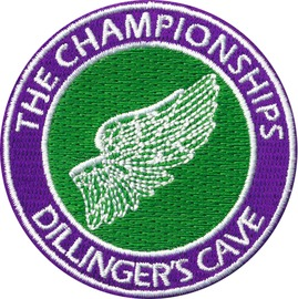 The Championships - Dillinger's Cave