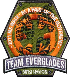 Team Everglades - 501st Legion