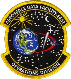 Aerospace Data Facility - Operations Division