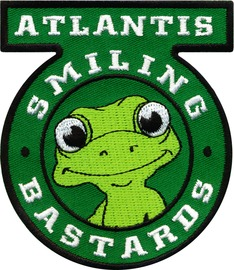 Atlantis Smiling Bastards