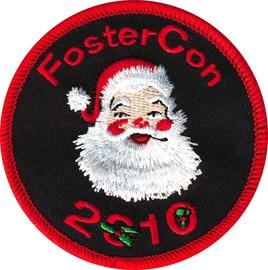 FosterCon 2010