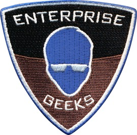 Enterprise Geeks