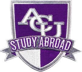 ACU - Study Abroad