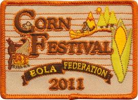 Eola Federation Corn Festival