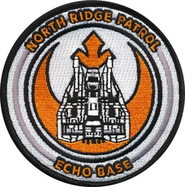 North Ridge Patrol - Echo Base