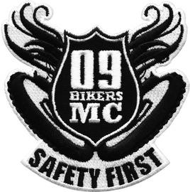 09 Bikers MC