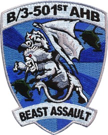 B/3-501st AHB - Beast Assault