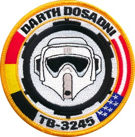 Darth Dosadni