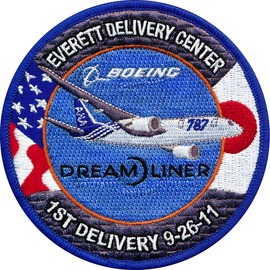 Boeing Dream Liner