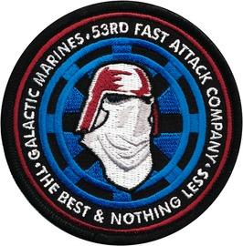 53rd Fast Attack Company