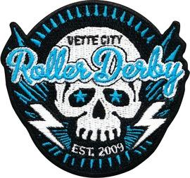 Vette City - Roller Derby