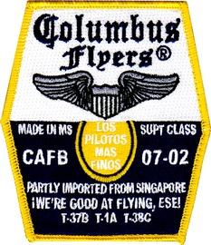Columbus Flyers