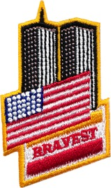 Bravest - 9/11/01