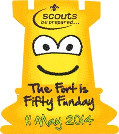 Fort Fifty Funday