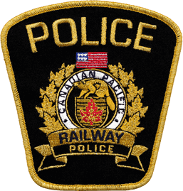 Canadian Pacific - Police