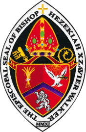 The Episcopal Seal of Bishop