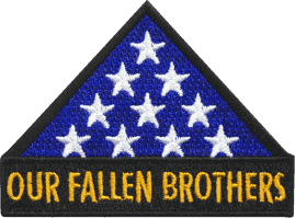 Our Fallen Brothers