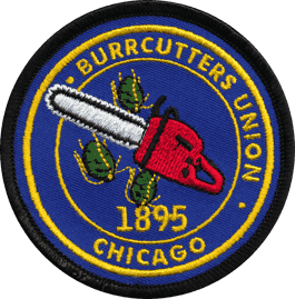 Burrcutters Union - Chicago